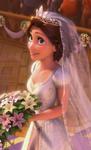 RapunzelBraunesHaarProfil