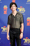 Ross Lynch MTV Movie & TV Awards19