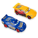 Rust-eze Cruz Ramirez & Fabulous Lightning McQueen Die Cast Twin Pack