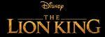 The Lion King 2019 Logo
