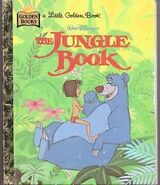 The jungle book lgb