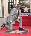 Tracy Morgan Walk of Fame