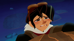 Varian Crying for His Father