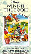 Winnie the Pooh and a Day for Eeyore 2
