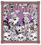 101 Dalmatian Familie