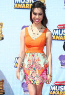 Ashley Argota RDMA