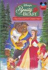 Beauty and the Beast Enchanted Christmas WWoR