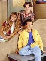 Boy Meets World Gang