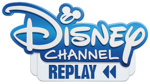 DISNEY CHANNEL REPLAY 2015