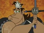 Dave the Barbarian 1x09 Sweep Dreams 551233