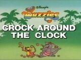 Crock Around the Clock