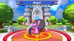 Disney Magic Kingdoms - Angel