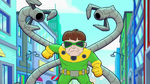 Doc Ock in Marvel Super Hero Adventures