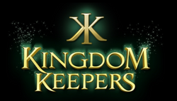 Kingdom Keepers Logo