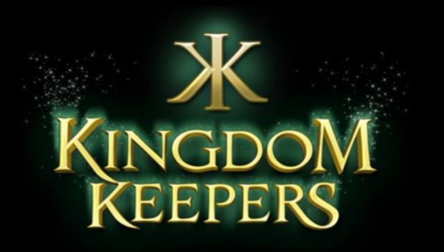 File:Kingdom Keepers Logo.png