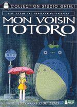 Mon Voisin Totoro Collector's Edition