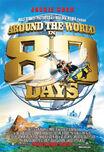Movie poster Around the World in 80 Days
