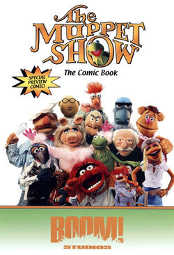 Muppetshowcomic-preview