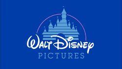 Piglet Disney logo