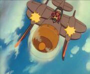 Pirate Fighter 1
