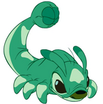 Plasmoid (Experiment 617)