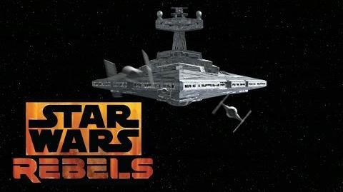 STAR WARS REBELS - Helden werden zu Rebellen Ab Herbst auf Disney XD