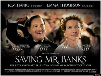 SavingMisterBanks