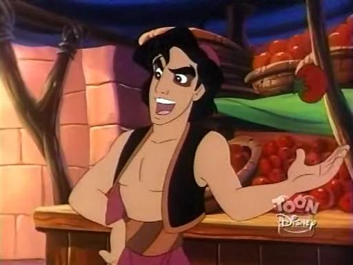 Evil Aladdin | Disney Wiki | FANDOM powered by Wikia