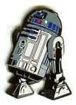 Star Wars R2-D2 Pin