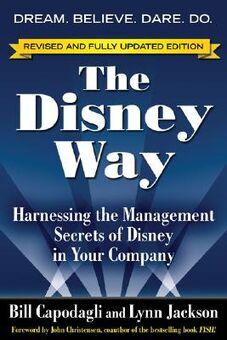 The-Disney-Way-Capodagli-Bill-9780071478151