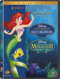 TheLittleMermaid 2-Movie Collection