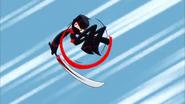 The Ninja Supremacy - Ninja 00