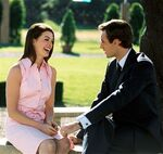 The Princess Diaries 2 Royal Engagement Promotional (29)