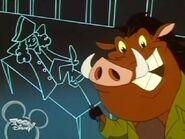 Timon and Pumbaa - ChristopherColumbus