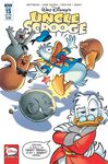 UncleScrooge 419 regular cover