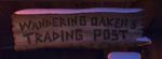 Wandering Oaken's Trade Post sign