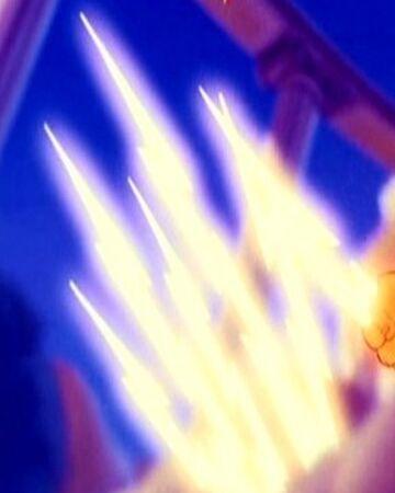 Lightning Bolts Disney Wiki Fandom