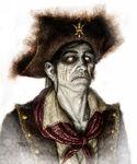 Zombie Potc OST Concept Art VII