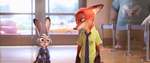 Zootopia Sloth Trailer 5