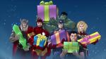 A Marvel Christmas