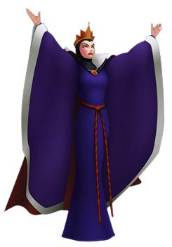 A Rainha KH
