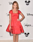 Anna Camp Mickey's 90th Spectacular
