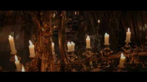 Beauty and the Beast Teaser Trailer (NL Ondertiteld) Disney NL
