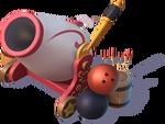 D-great goofini cannon
