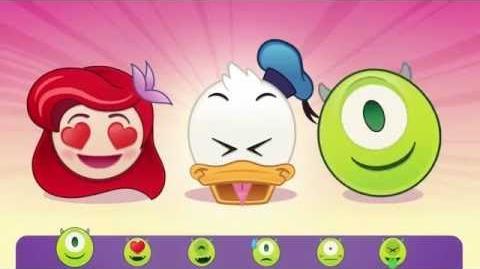 Disney Emoji Blitz - Teaser Trailer