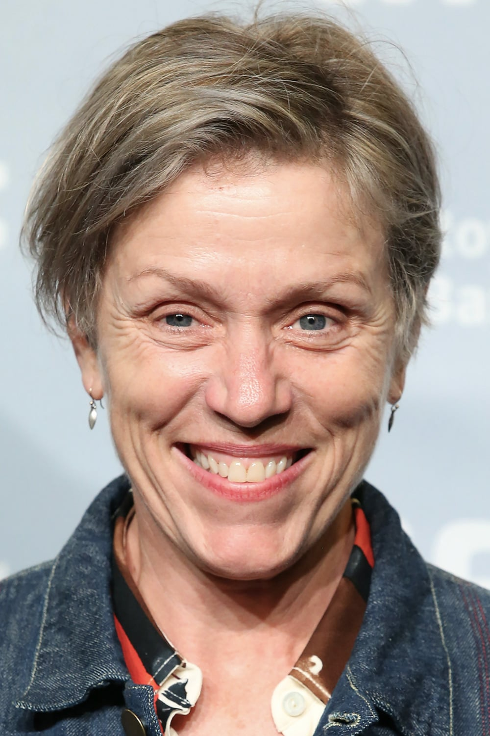 Frances McDormand Frances McDormand new photo