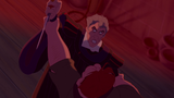 Frollo vs. Quasimodo