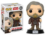 Funko POP - TLJ Luke Skywalker