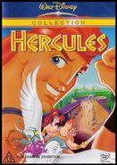 Hercules 2003 AUS DVD