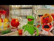 Kermit animal diner